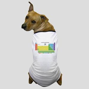 Periodically Dog T-Shirt