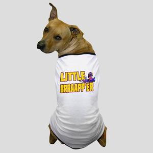 Little Brraapp'er Dog T-Shirt
