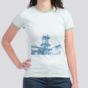 WaterTower Jr. Ringer T-Shirt