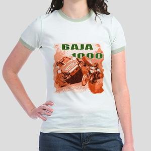 Baja 1000 Jr. Ringer T-Shirt