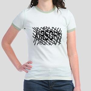 Airsoft Jr. Ringer T-Shirt