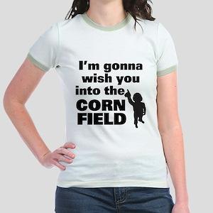 TZ Cornfield Jr. Ringer T-Shirt