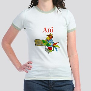 Ani - Its 5 Oclock Somewhere T-Shirt