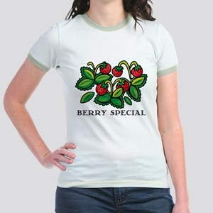 Berry Special Jr. Ringer T-Shirt