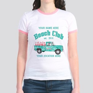 Flamingo Beach Club T-Shirt