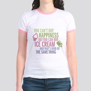 f2c4fe21 Money Cant Buy Happiness Can Buy Rum Gifts - CafePress