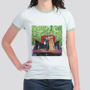 Antique Truck T-Shirt