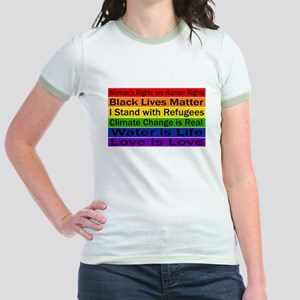 Political Protest T-Shirt