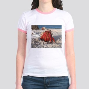 Friendly Hermit Crab T-Shirt