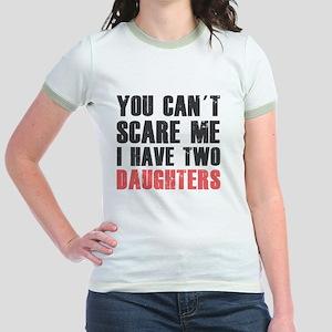 5cbdf640f Funny Mom Quotes Junior Ringer Tees - CafePress