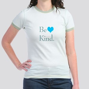 Be Kind Jr. Ringer T-Shirt