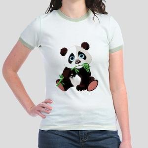 d251bf233cdd6f Bamboo Junior Ringer Tees - CafePress