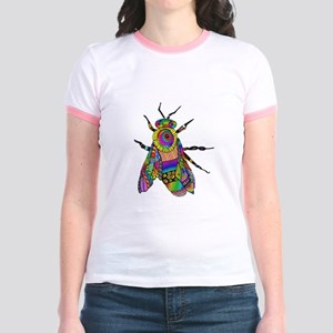 Painted Bee T-Shirt