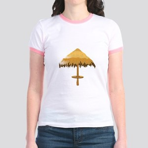 Tiki Umbrella T-Shirt