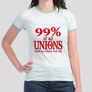 99% Of All Unions Give The Rest A Bad Name Jr. Rin