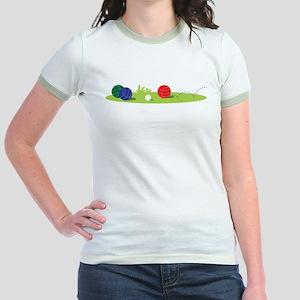 Bocce Ball Game T-Shirt