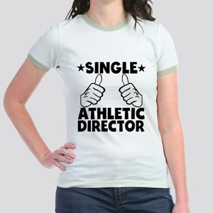 Single Athletic Director T-Shirt