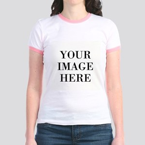 Your Photo Here by Leslie Harlow T-Shirt