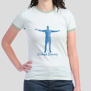 Celebrate Recovery Jr. Ringer T-Shirt
