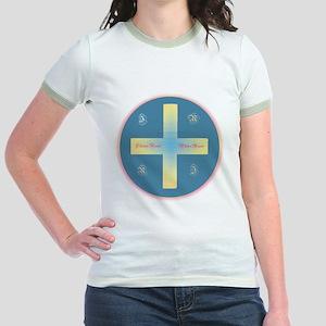 Christos Anesti Jr. Ringer T-Shirt
