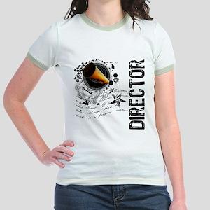 Director Alchemy Jr. Ringer T-Shirt