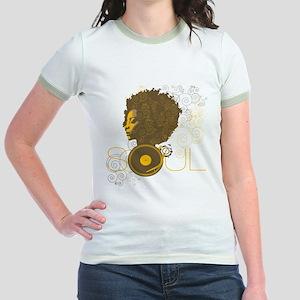 Soul Jr. Ringer T-Shirt