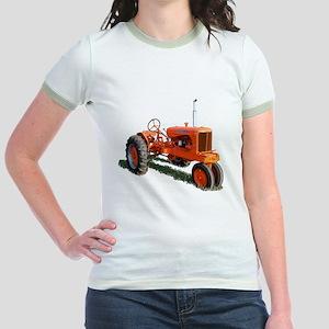 Model WC Jr. Ringer T-Shirt