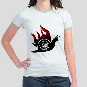 Boost Snail Jr. Ringer T-Shirt