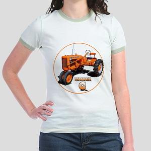 The Heartland Classic Model C Jr. Ringer T-Shirt