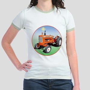 The D19 Jr. Ringer T-Shirt