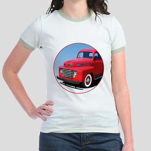 The First Generation Jr. Ringer T-Shirt