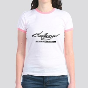 Challenger Jr. Ringer T-Shirt