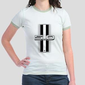 5.0 2012 Jr. Ringer T-Shirt