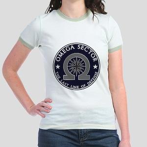 Omega Sector Jr. Ringer T-Shirt