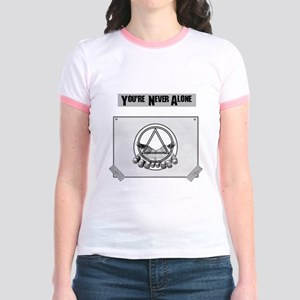 Youre Never Alone T-Shirt
