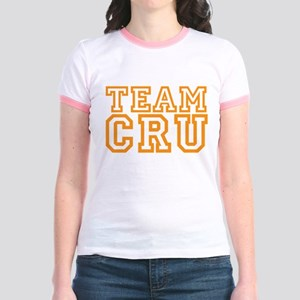 TEAM CRU Jr. Ringer T-Shirt