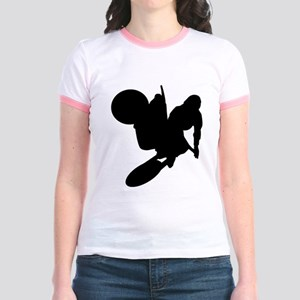 Motorcross Jr. Ringer T-Shirt