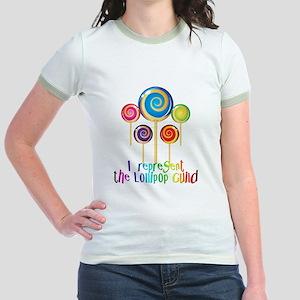 Lollipop Guild OZ Jr. Ringer T-Shirt