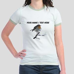 Custom Robin T-Shirt