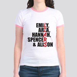 All Liars T-Shirt