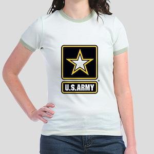 U.S. Army Gold Star Logo T-Shirt