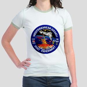 MEIDEX - Tel Aviv Jr. Ringer T-Shirt
