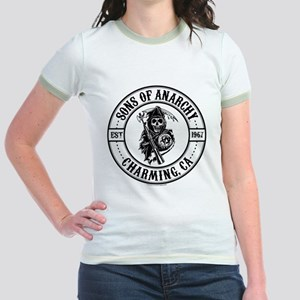 SOA Charming Jr. Ringer T-Shirt