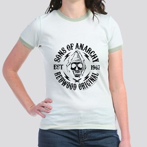 SOA Redwood Jr. Ringer T-Shirt