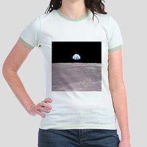 Apollo 11Earthrise T-Shirt