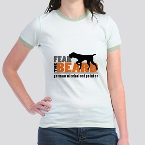 Fear the Beard - GWP T-Shirt