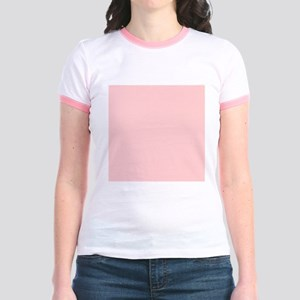 modern baby pink T-Shirt