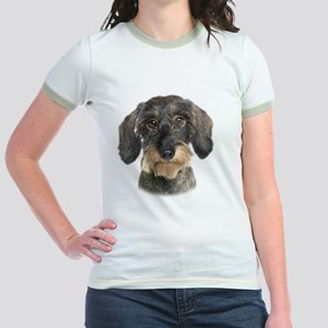 7portrait Jr. Ringer T-Shirt