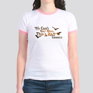 Bat Country Jr. Ringer T-Shirt