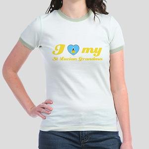 stlucian1 T-Shirt